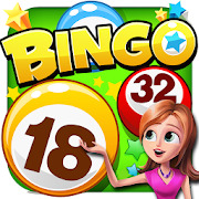 Bingo Casino - Free Vegas Casino Slot Bingo Game