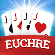 Euchre Free: Classic Card Games For Addict Players