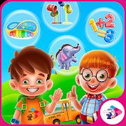 Kids Educational Games : Music Instruments & Math