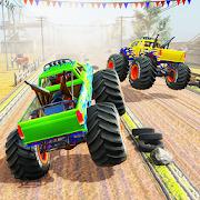 Xtreme Destruction Monster Truck Stunts