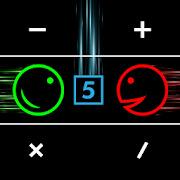 Math Attax Cool Fun Game. Learn Quick Mental Maths