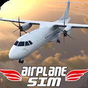 Free Airplane Pilot Simulator: Airplane game