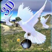 Spy Pigeon Hunting 3D
