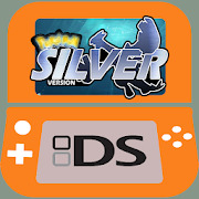 The DS Soulsilver Emu Edition