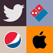 Logo Puzzle - Brand logo quiz