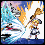 Marisa Wizards: Spell Battle