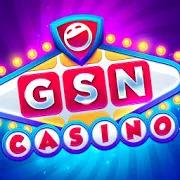 GSN Casino: Play casino games- slots poker bingo