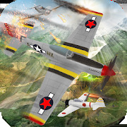F15 Air Gunner - Navy Fighter Jet Plane Simulator