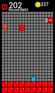 Falling Blocks Screenshot