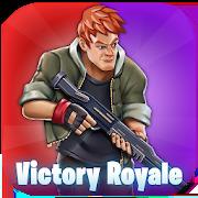 Victory Royale - PvP Battle Royale!