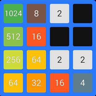 Games lol   Game » 2048