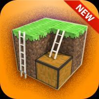 block craft 3d : building simulator 2019