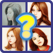 Games lol | Search » 4 members 1 kpop group Games
