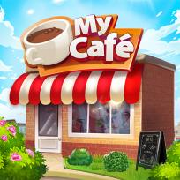 My Cafe  Restaurant game