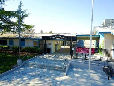 Lyndale Elementary School