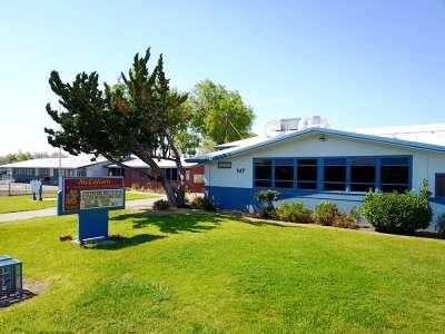 McCollam Elementary School
