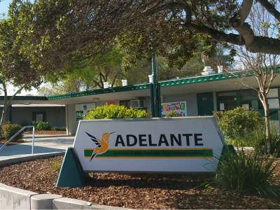 Adelante Academy