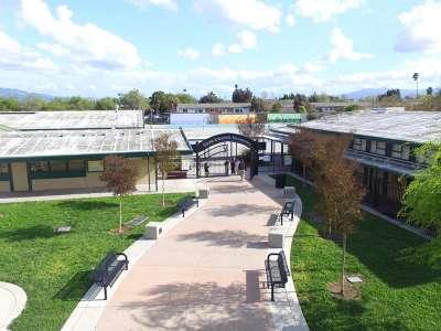 Arbuckle Elementary School