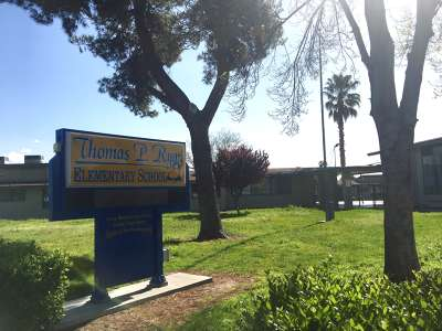 Ryan Elementary School (STEAM)