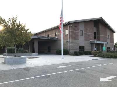 Frank Church High School
