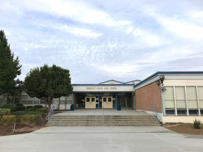Fairmont Junior High School