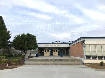 Fairmont Junior High School