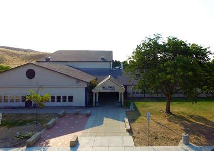 Hillside Junior High School