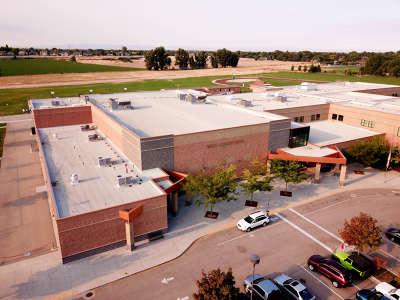 West Junior High School