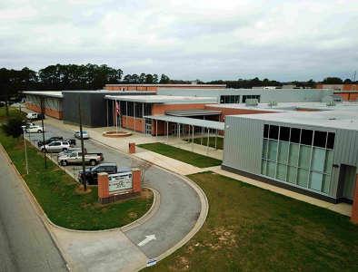 Dougherty Comprehensive High School
