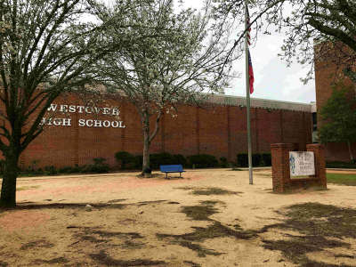 Westover Comprehensive High School