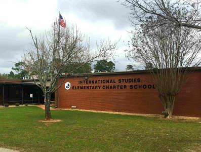 International Studies Elementary Charter School