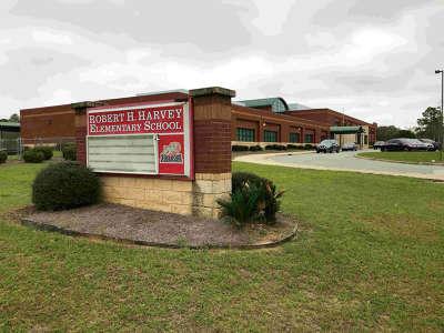Robert H. Harvey Elementary School