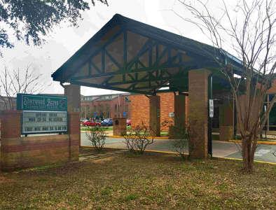 Sherwood Acres Elementary School