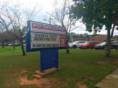West Town Elementary School