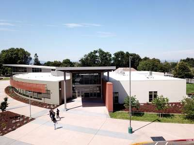 Yerba Buena High School