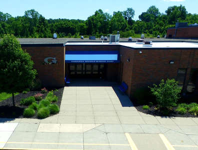 Gahanna Middle School East