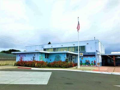 Bowman Elementary School