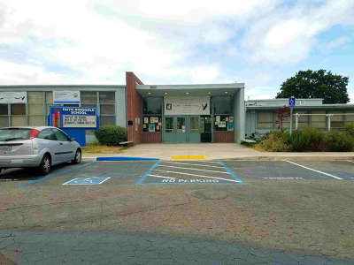 Faith Ringgold Elementary School