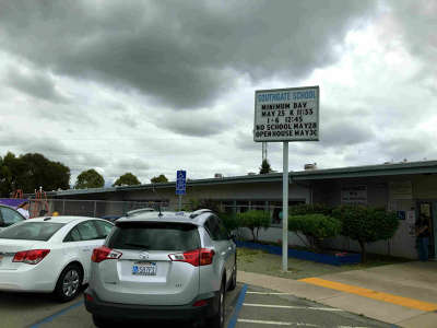Southgate Elementary School