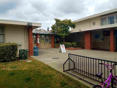 Strobridge Elementary School