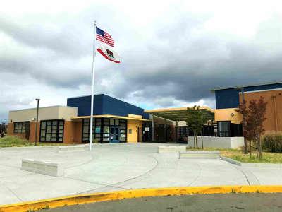 Tyrrell Elementary School