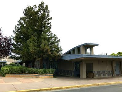Latimer School