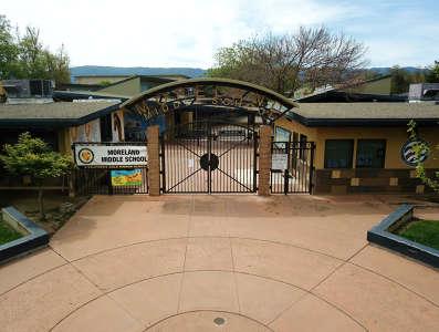 Moreland Middle School
