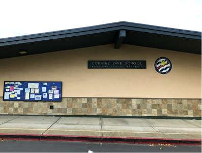 Country Lane Elementary School