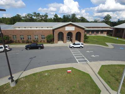 Screven Elementary