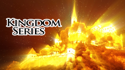 Kingdom Series