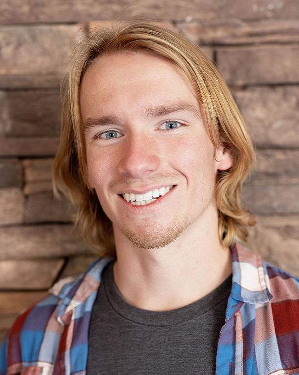 Duncan Mitchell