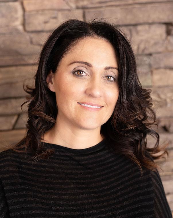 Jackie Rezabek