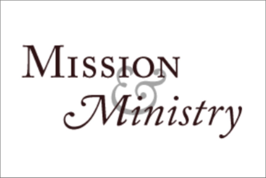 Missions & Ministry