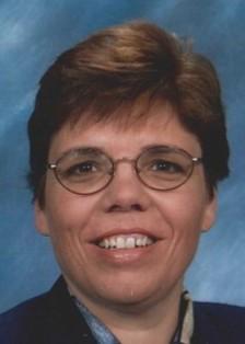 Rev. Dr. Karen Boucher